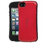 כיסוי iFace לאייפון 5/5S אדום