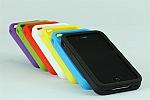כיסוי משולב Ricover לאייפון 5/5S בשלל צבעים