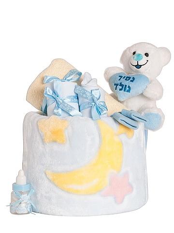 BABY ROY  מתנה לחורף - 2