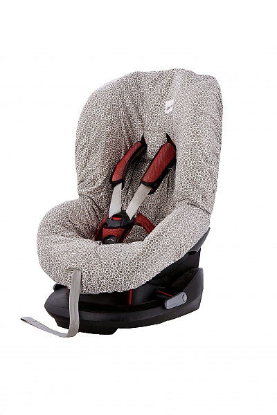 ריפוד לכסא תינוק - 1