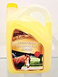שמפו איכותי לסוסים (גלון)