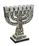 מנורת ירושלים