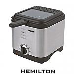 מכשיר טיגון Hemilton HEM225 1.5 ליטר