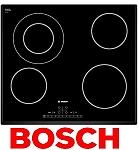 כיריים חשמל Bosch PKF651F17E בוש
