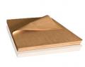 250 גיליונות נייר . פתרונות אריזה