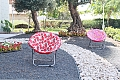 כיסאות ירח- לחדרי ילדים, לגינה, לסלון, לגג ולקמפינג!