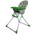 כיסא אוכל פרוטי ירוק