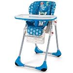 כיסא אוכל צ'יקו פולי כחול