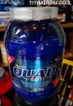 """אבקת חלבון סופר קוואד 2.27 ק""""ג  - Super Quad Protein"""