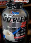 """אבקת חלבון איזו פלקס 32 של אנסי 2.27 ק""""ג - 32 ANSI Iso Plex"""