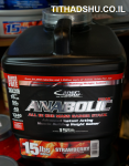 "אנאבוליק גיינר הרד מאס 6.8 ק""ג - Anabolic Peak Gainer Inner Armour"