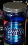 חומצות אמינו 2000 - 500 טב' -  Inner Armour - Amino 2000