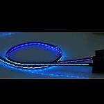 מטען גלקסי מיקרו USB STREEMER FOLOW THE LIGHT