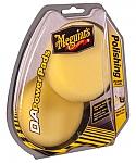 זוג פדים צהוב לפוליש