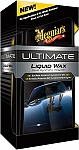 ערכת ווקס Meguiars Ultimate Liquid Wax