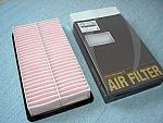 פילטר אויר מזדה 6 עד 2012 מקורי