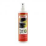 תרסיס מחדש פלסטיק וגומי מבריק sonax trim protectant