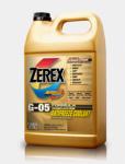 נוזל קירור צהוב מסדרת ZEREX