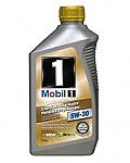 שמן מנוע MOBIL 1 5W30