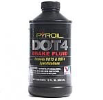 נוזל בלמים 4 VALVOLINE DOT
