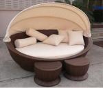 מיטת קונכיה