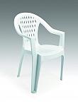 כיסא פלסטיק רויאל