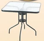 שולחן מרובע 80X80