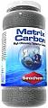 "אקווה דיל - סיכם פחם מטריקס 500 מ""ל - Seachem Matrix Carbon"