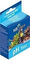 אקווה דיל - ערכת בדיקה חומציות PH מבית HS Aqua