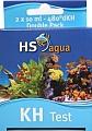 אקווה דיל - ערכת בדיקה קשיות KH מבית HS Aqua