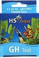 אקווה דיל - ערכת בדיקה קשיות כללית GH מבית HS Aqua