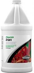 אקווה דיל - סיכם פלוריש ברזל 2 ליטר - Seachem Flourish Iron